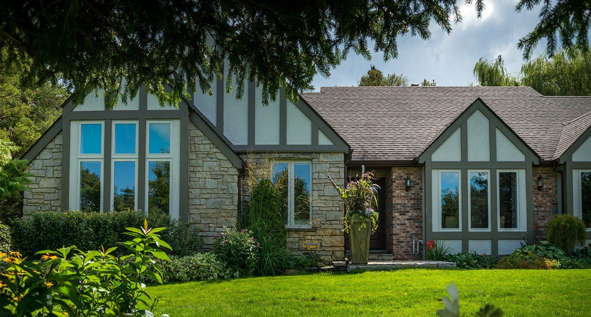 Cottage Regina Purplehill Slider