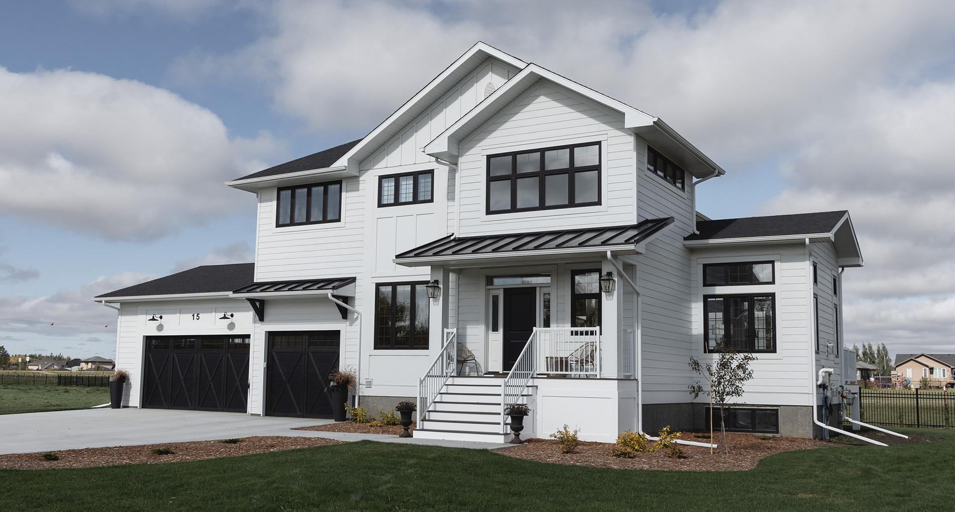 Sarah's Cove Custom Home