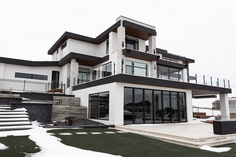 Spruce Creek Custom Home