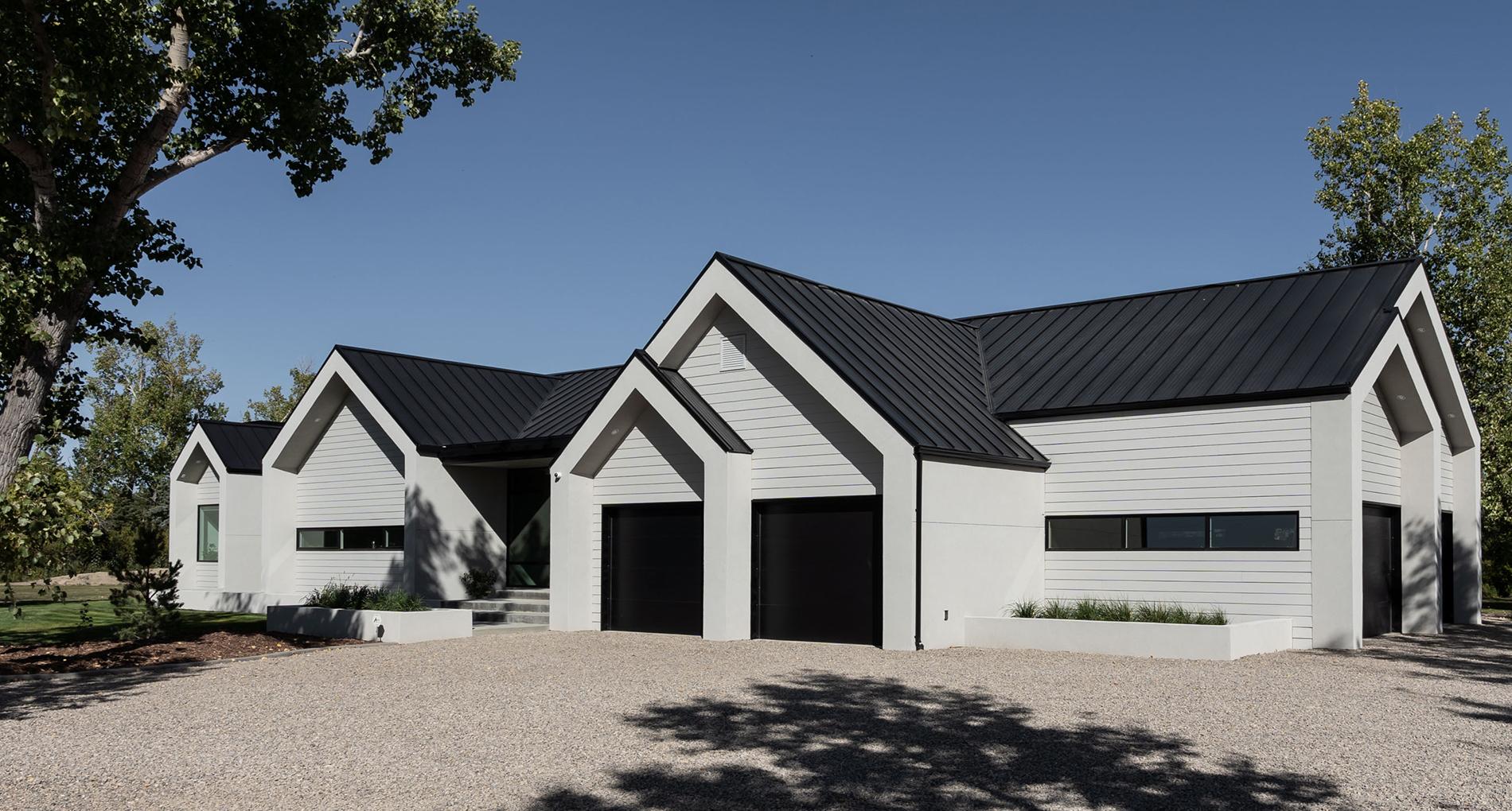 Ninety9 Custom Home