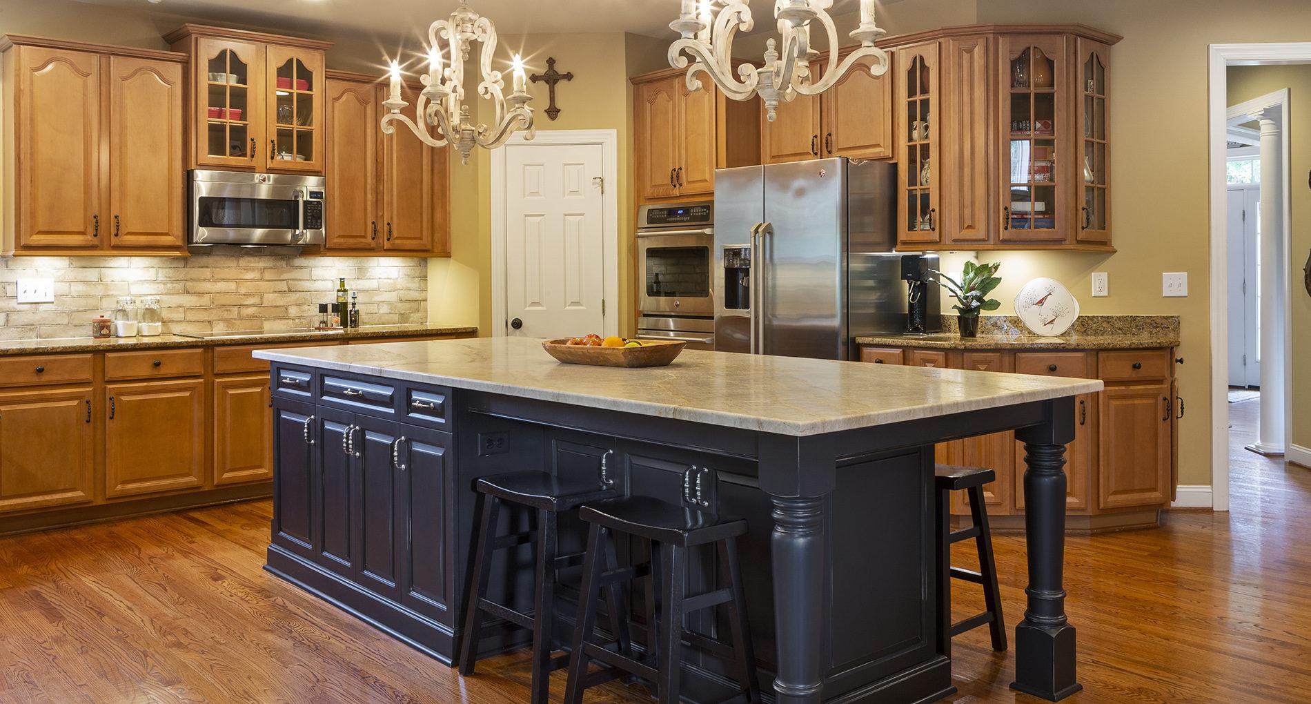 Home Remodel Lakenorman Woodwinds Slider4