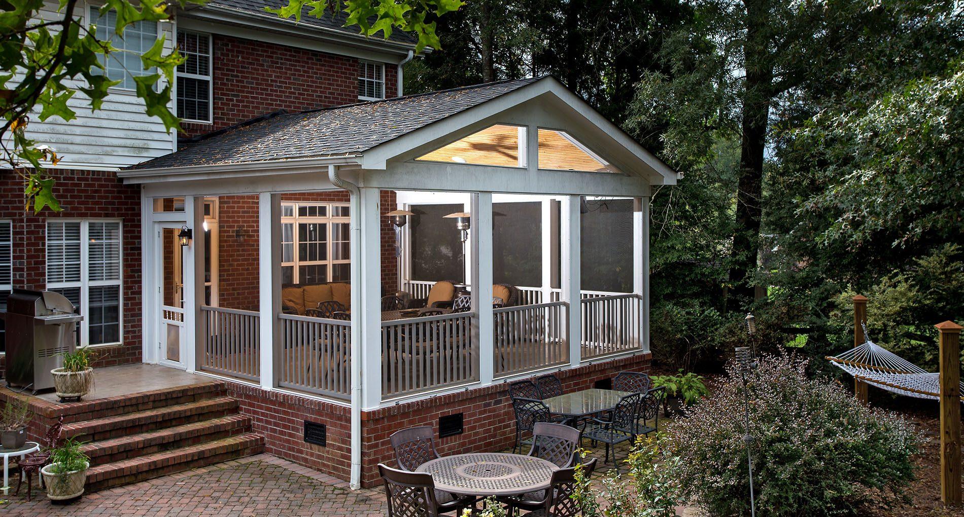Home Renovation Lakenorman Jonespatio Slider1