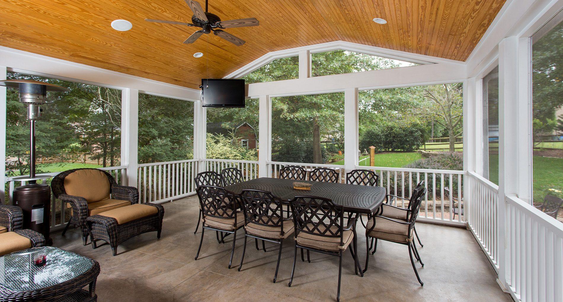 Home Renovation Lakenorman Jonespatio Slider2