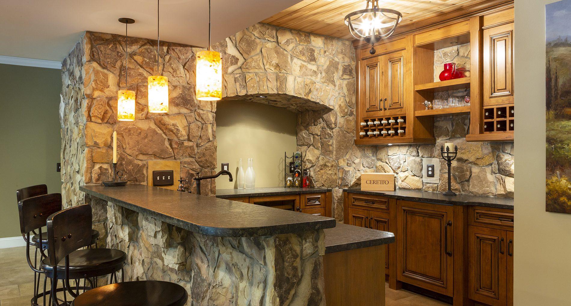 Kitchen Renovation Lakenorman Forsyth Slider
