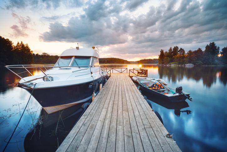 Lake-Norman-Boating