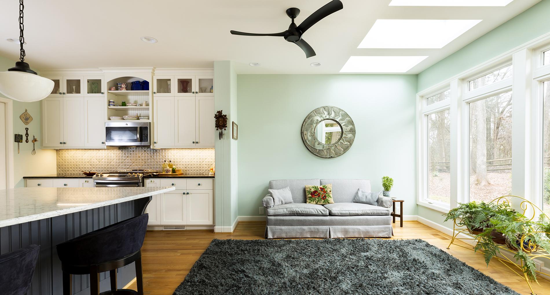 Stourbridge Kitchen Remodel and Addition
