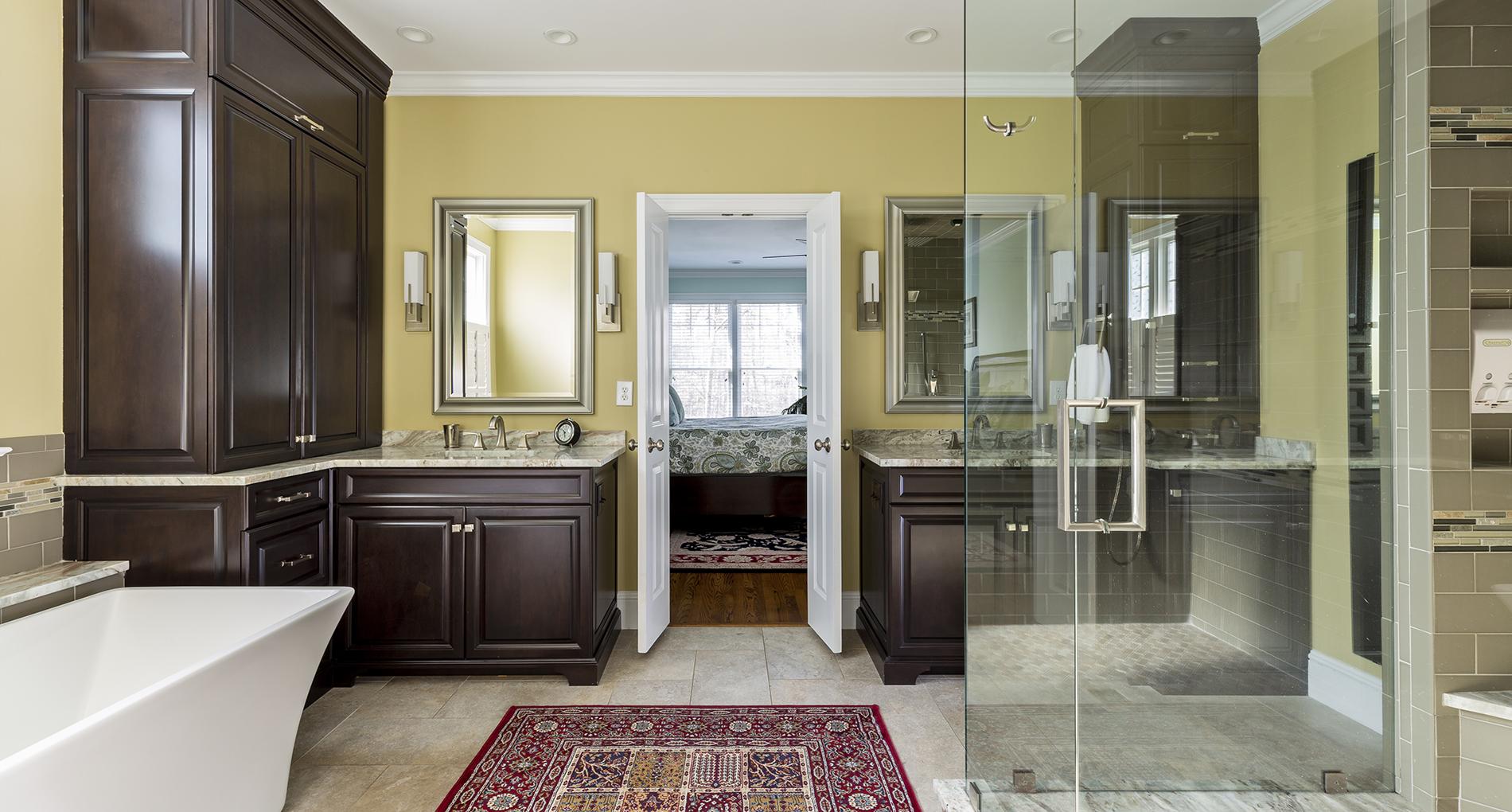 Stough Master Bathroom Remodel