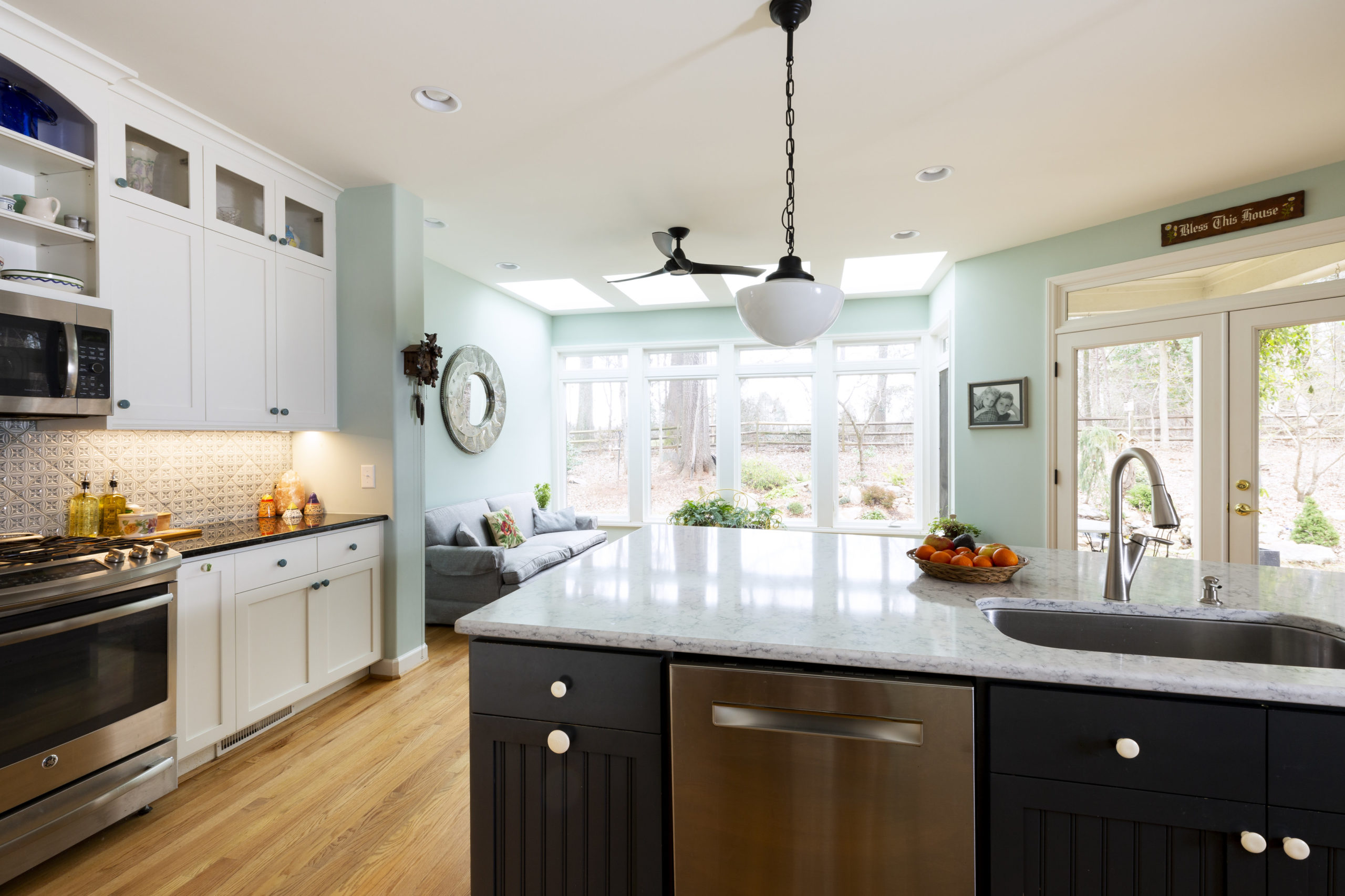 Storage Solutions for Your Kitchen Renovation