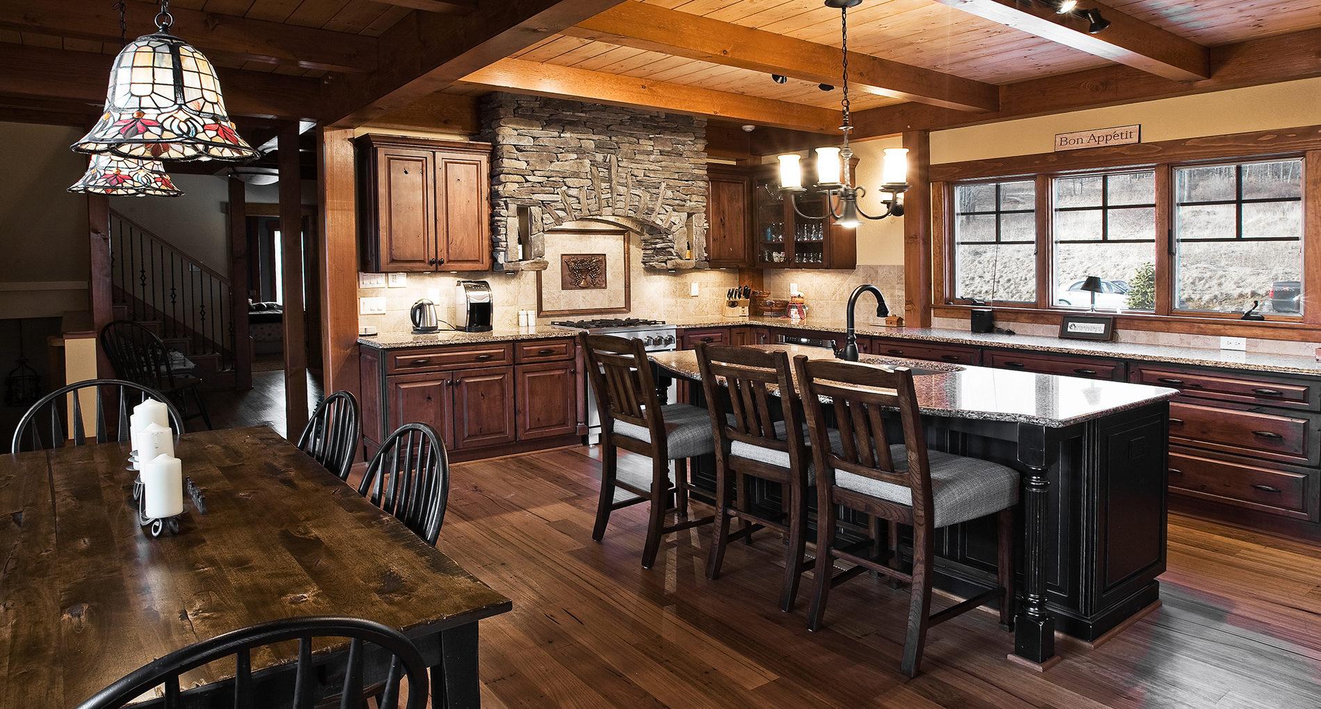 Kitchen Remodel Highcountry Toddresidence Slider
