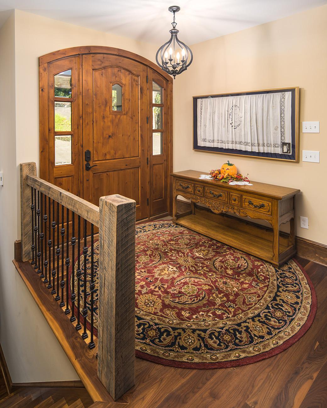 custom-home-entryway