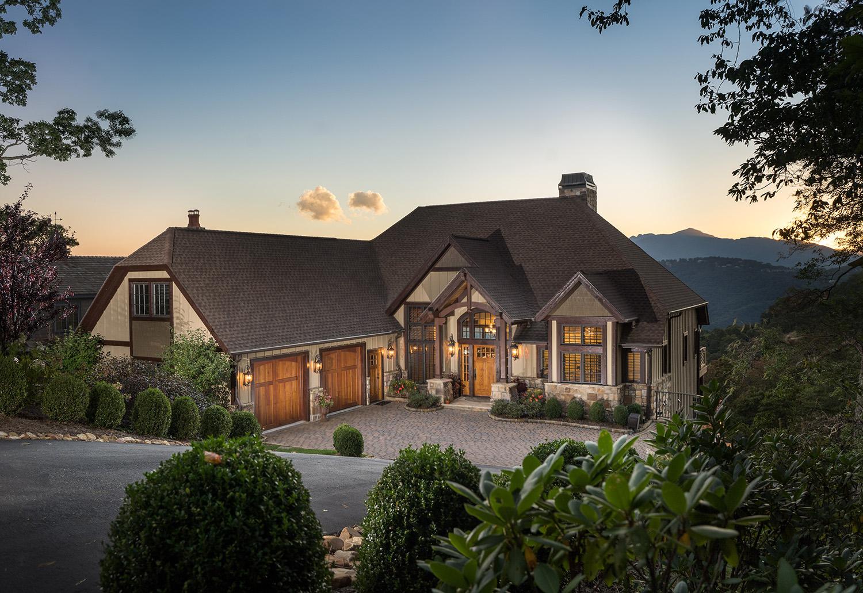 Laurel Park Custom Home
