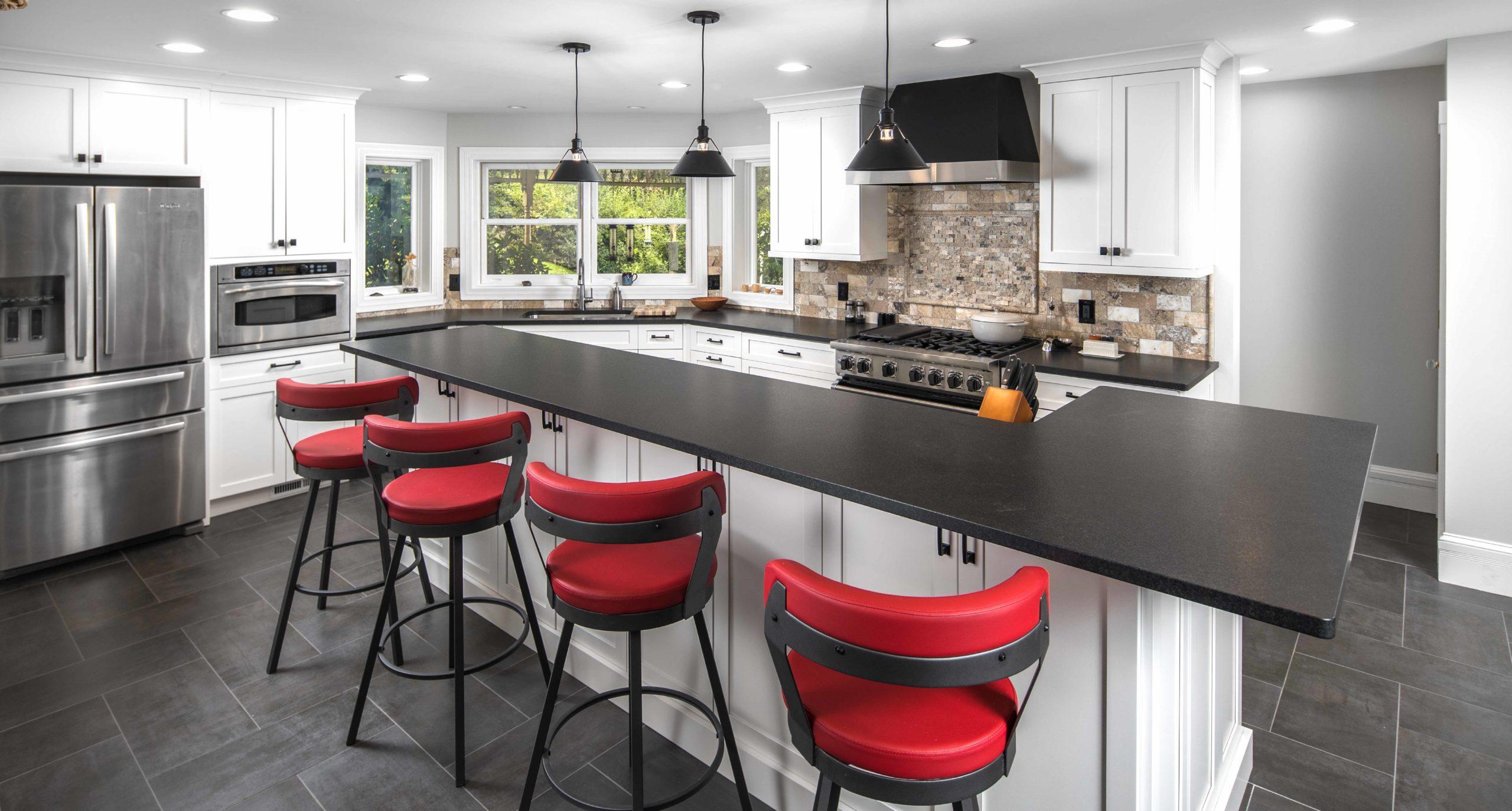 Boone Kitchen Remodel
