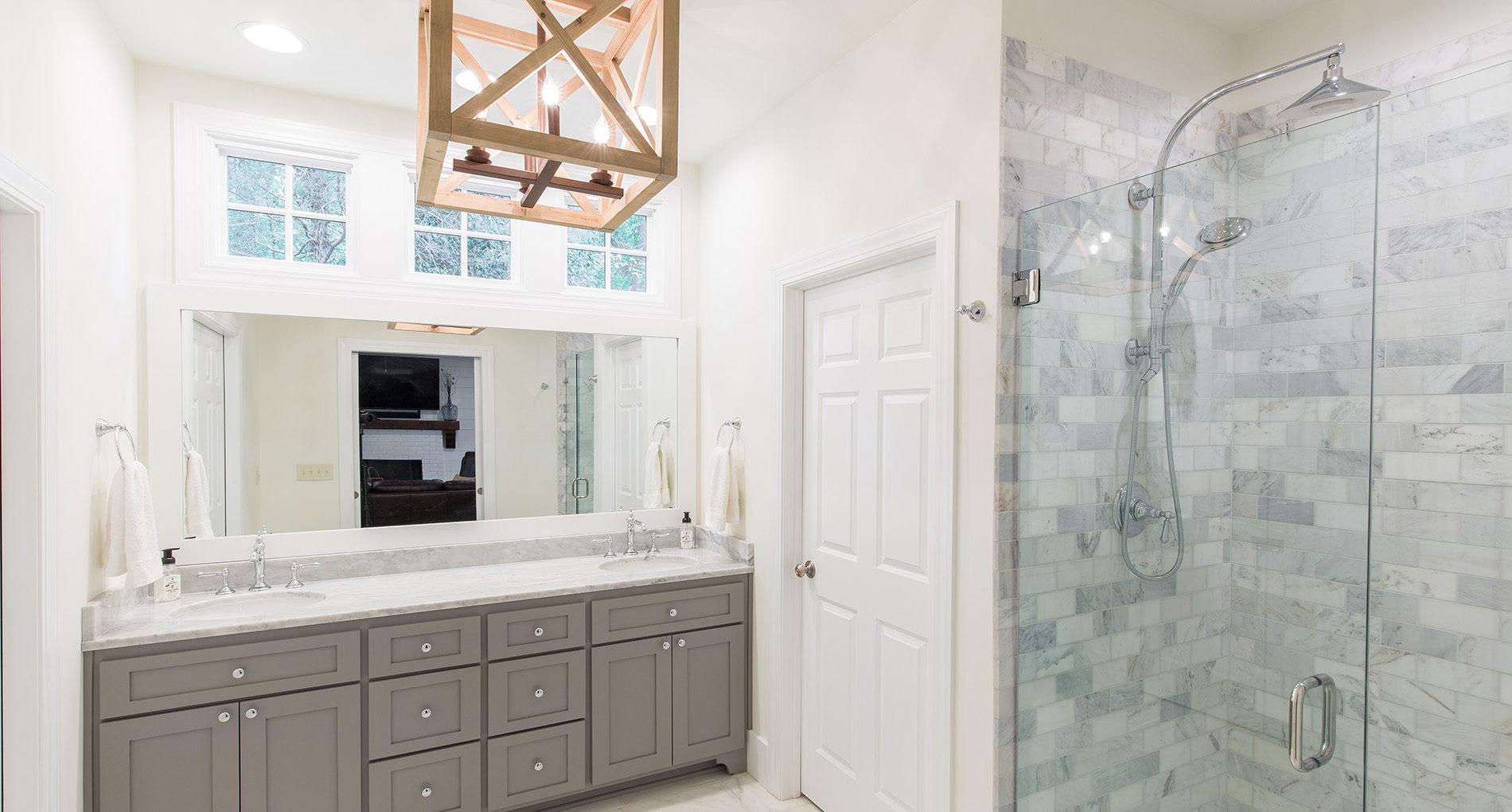 Bathroom Remodel Clemson Clemsonremodel Slider