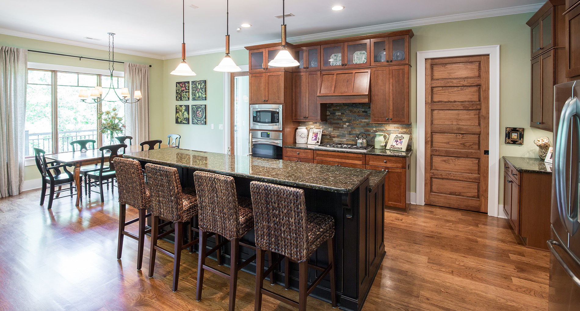 Kitchen Remodel Clemson Crestpointeresidence Slider
