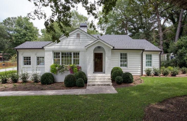 Home Remodel Celmson Clemsonremodel Exterior2