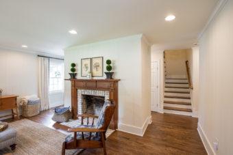 Home Remodel Celmson Clemsonremodel Familyroom3