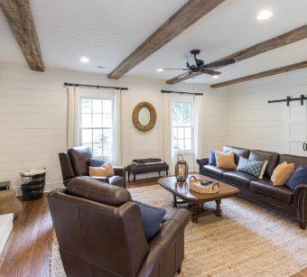 Home Remodel Celmson Clemsonremodel Livingroom1