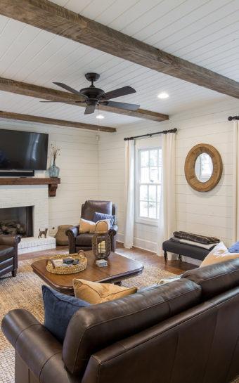 Home Remodel Celmson Clemsonremodel Livingroom2