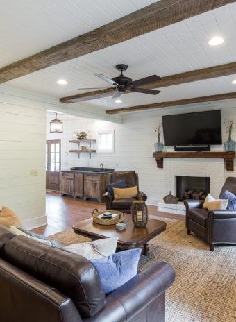 Home Remodel Celmson Clemsonremodel Livingroom3