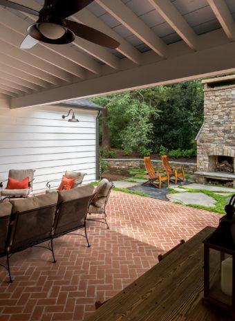 Home Remodel Celmson Clemsonremodel Outdoorliving1
