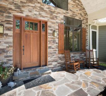 Custom Home Celmson Crestpointeresidence Exterior5
