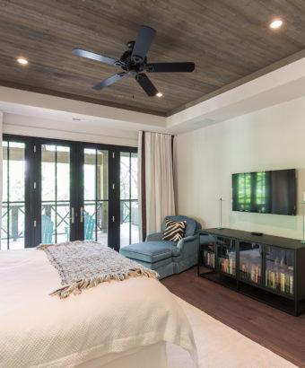 Custom Home Celmson Stoneyfishlodge Bedroom2