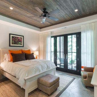 Custom Home Celmson Stoneyfishlodge Bedroom3