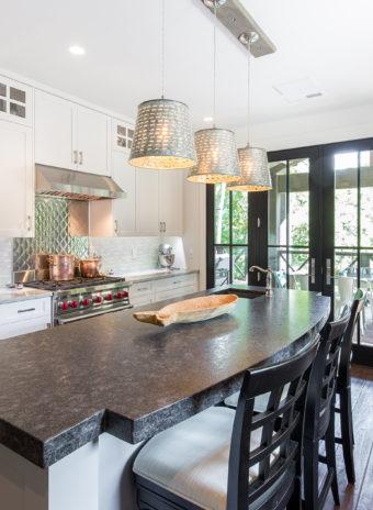 Custom Home Celmson Stoneyfishlodge Kitchen4