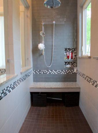 Custom Home Clemson Briargate Bathroom9
