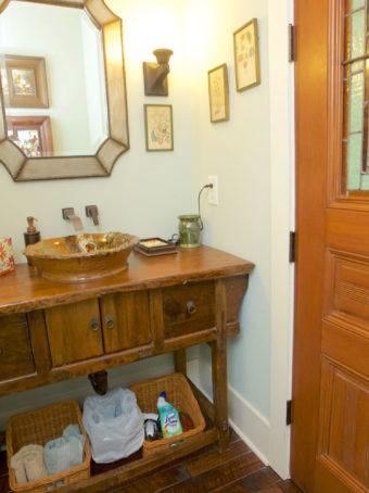 Custom Home Clemson Briargate Bathroom19