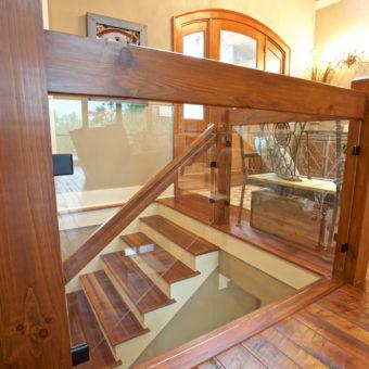 Custom Home Clemson Briargate Entry4