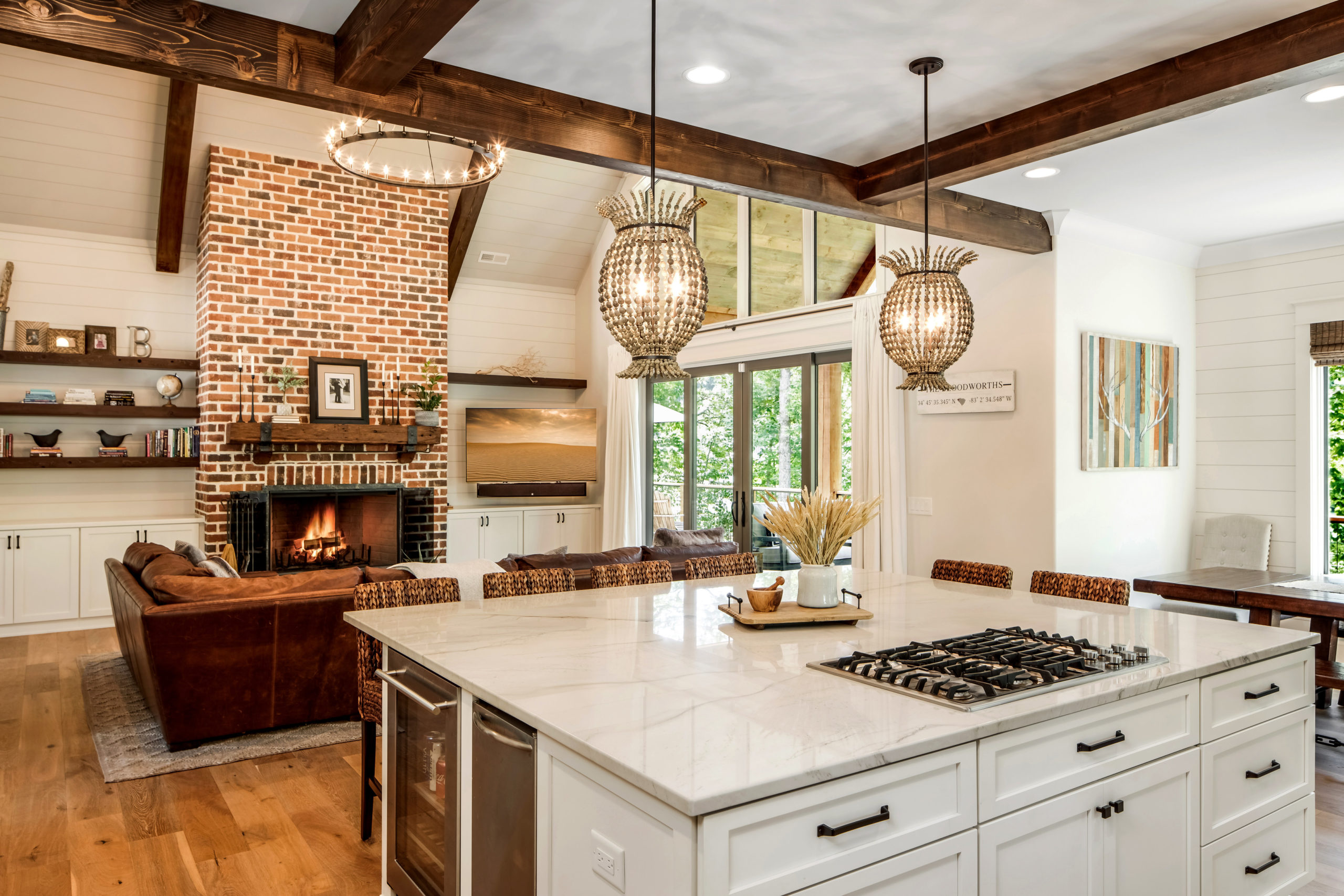 A Detailed Look into Modern Farmhouse Style