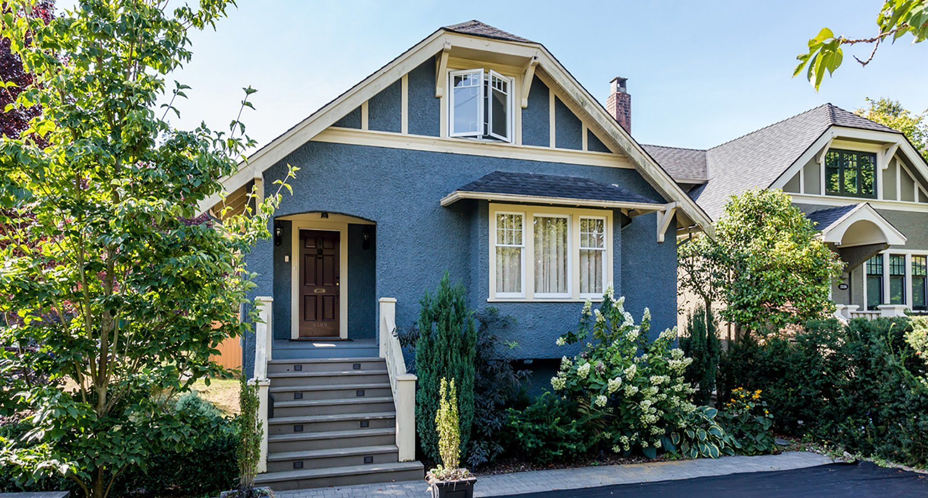 Home Renovation Newwestminster West49th Exterior1