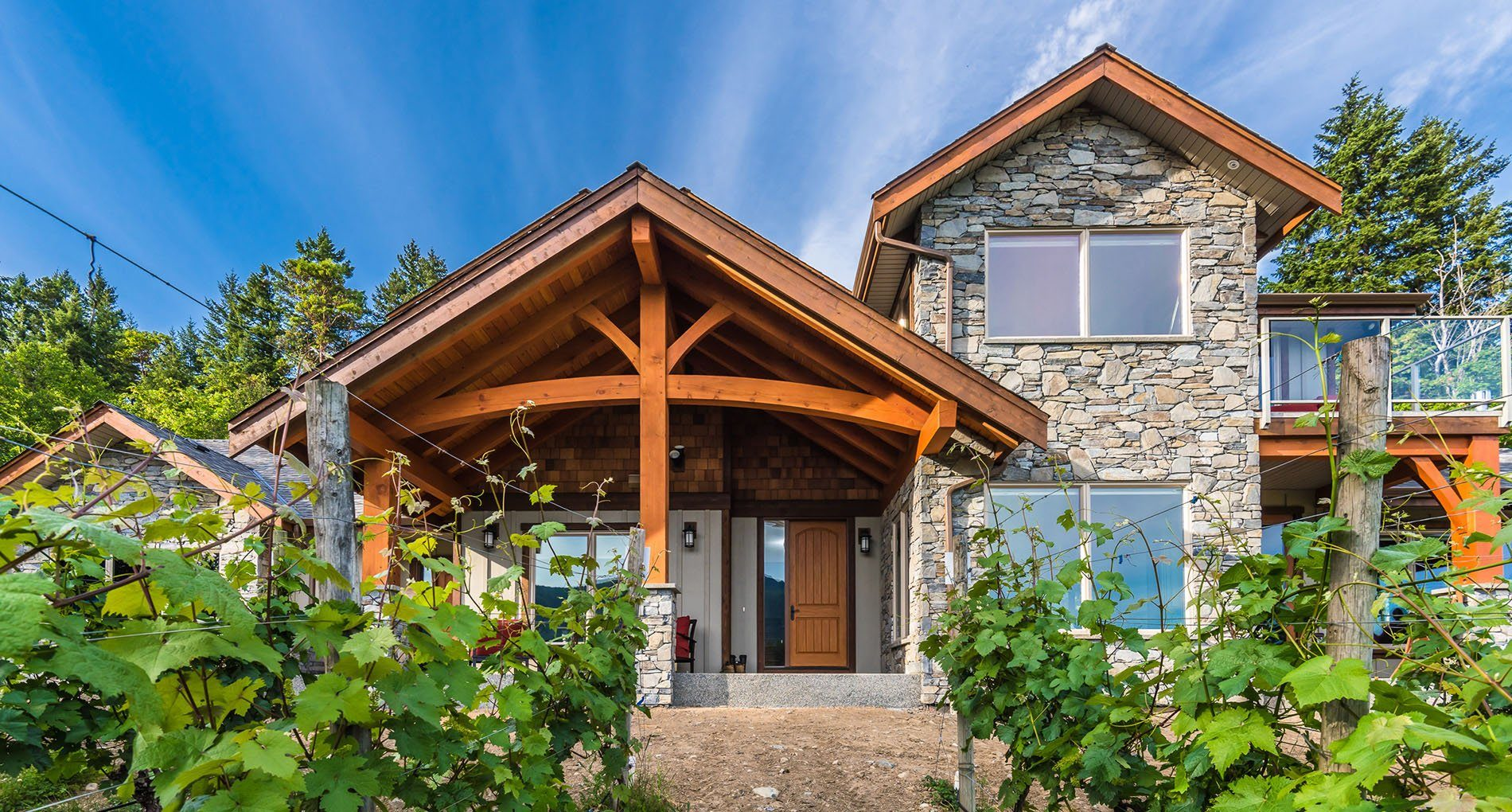 Custom Home Newwestminster Chateauwolff2534 Slider11