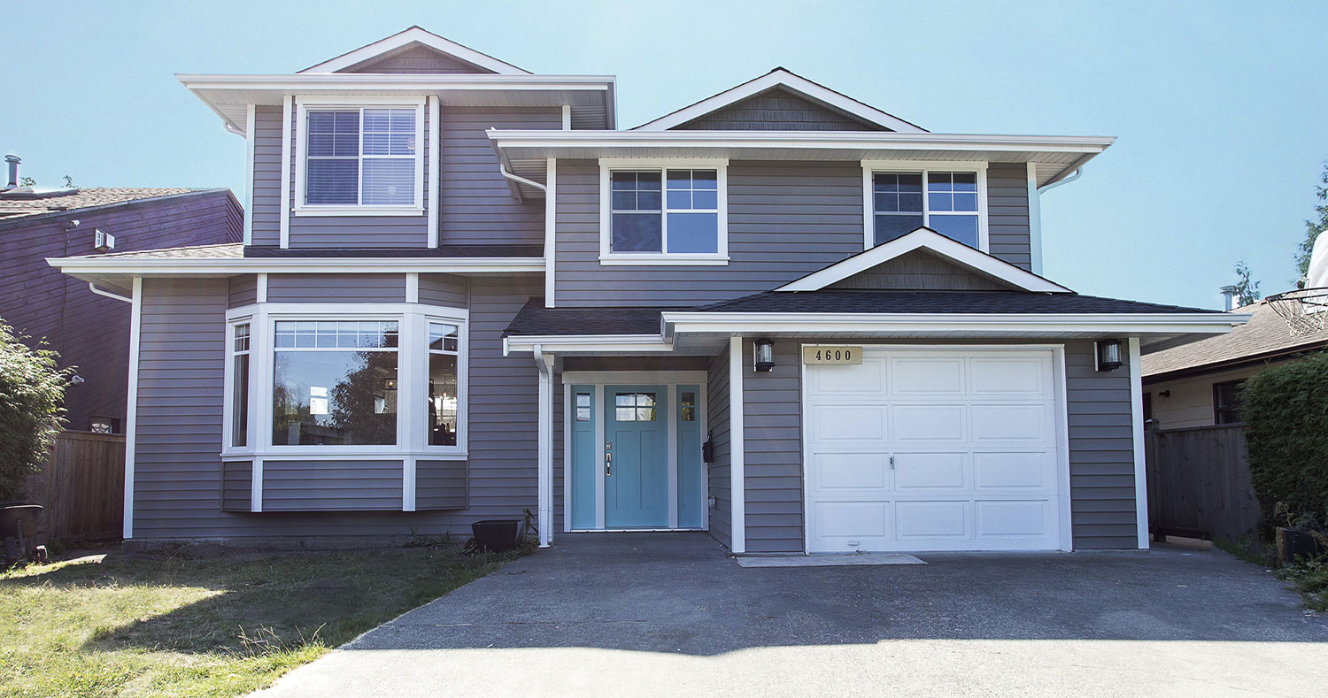 Reasons To Customize Your Existing Home with Alair Homes White Rock
