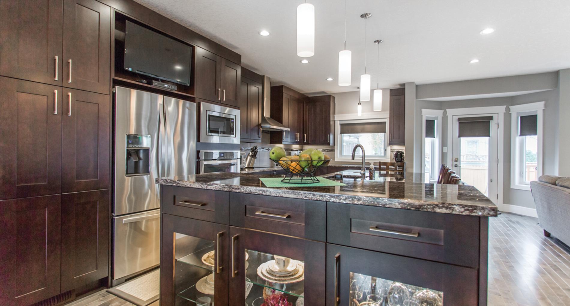 Hazel Grove Alair Homes Regina major renovation header