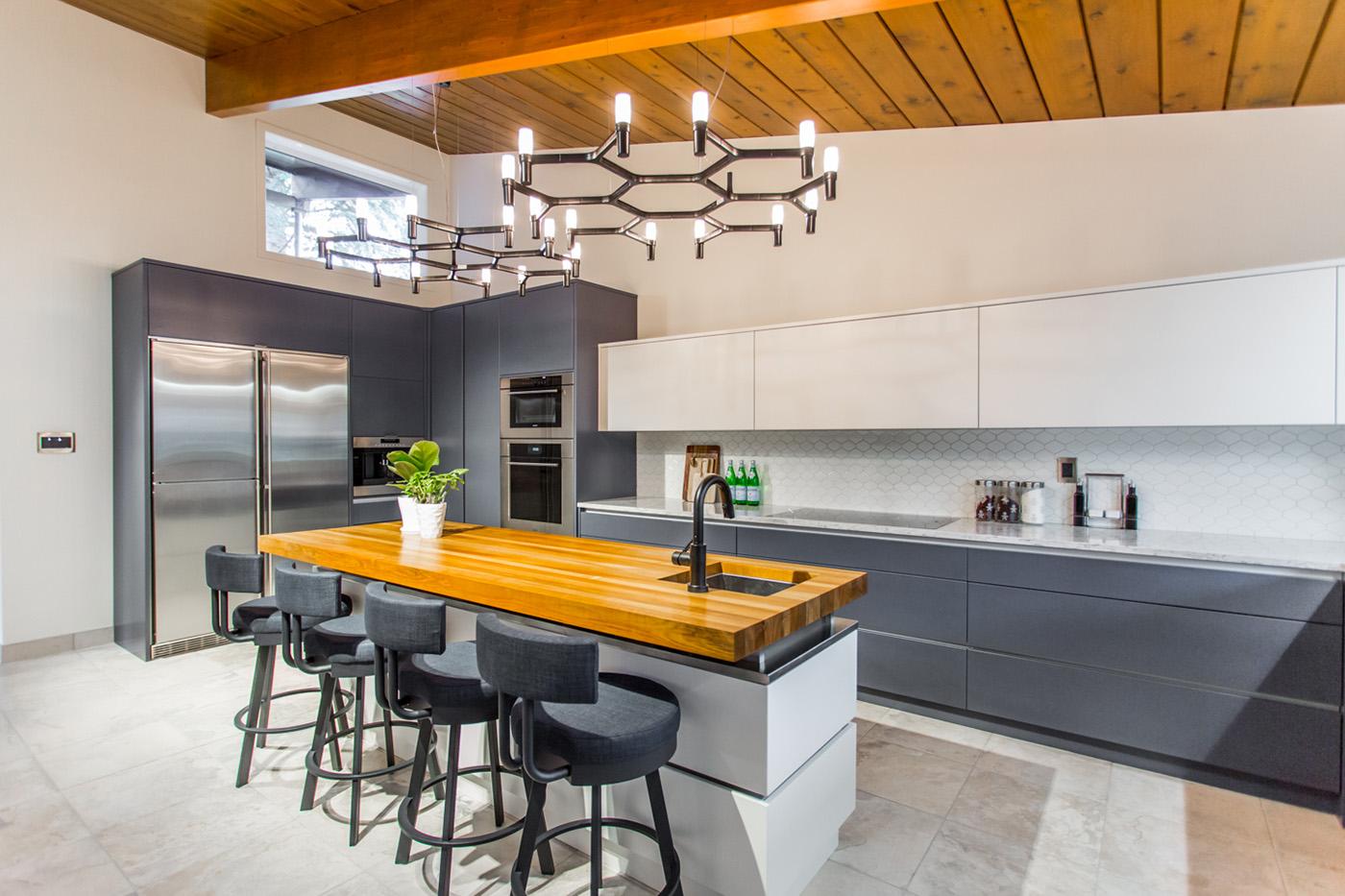 Argyle Kitchen Renovation Spotlight