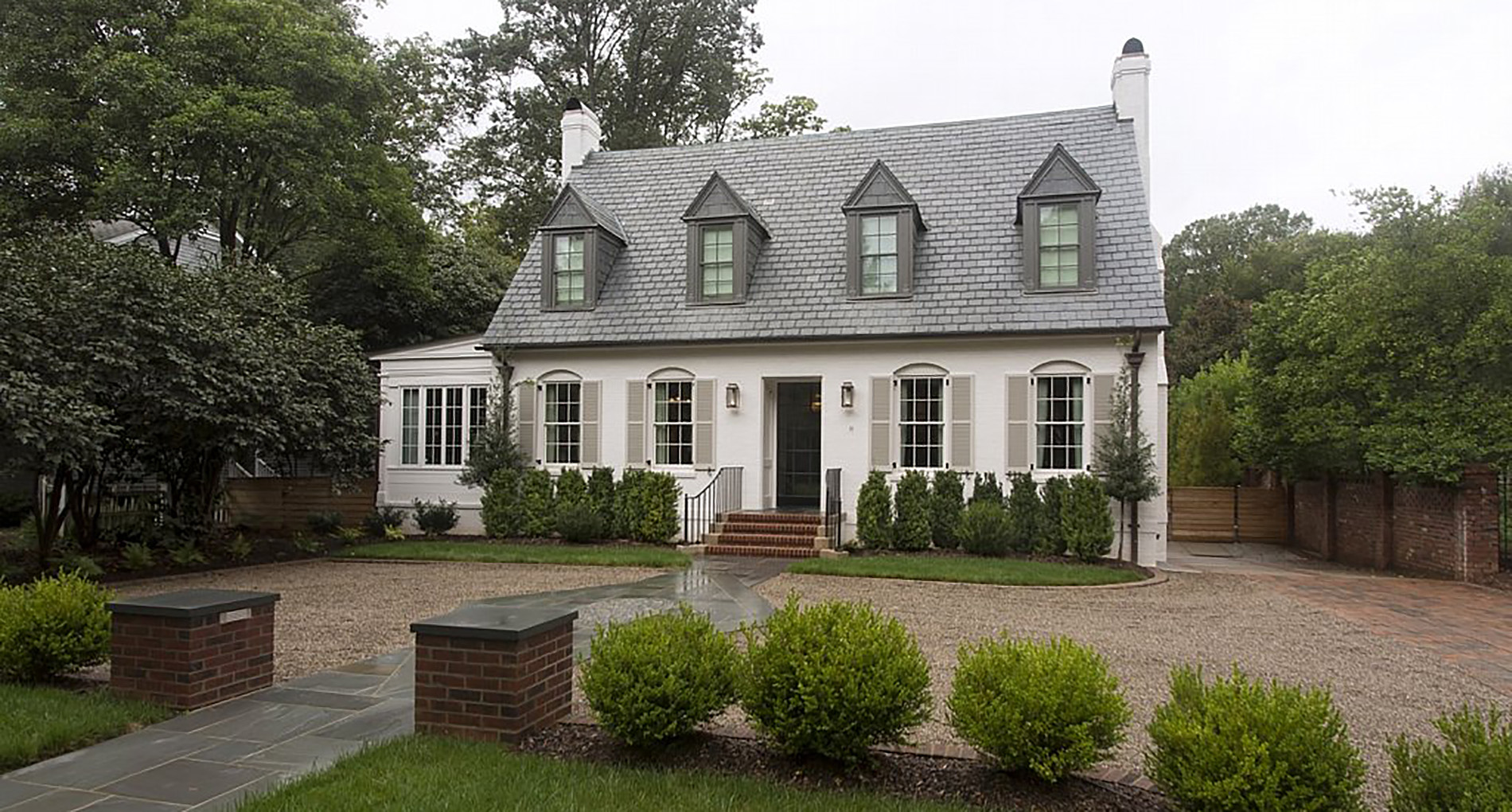 Myers Park Addition and Renovation