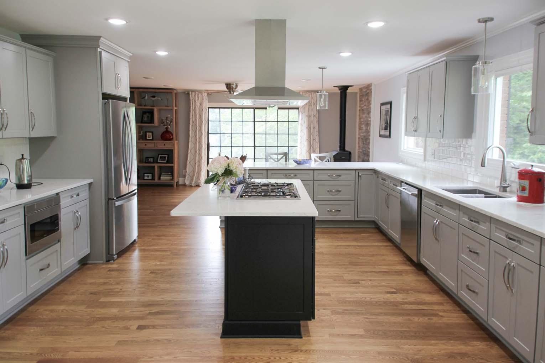 Lenoir Kitchen Remodel