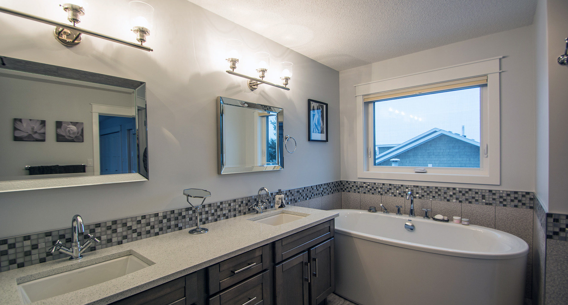 Bathroom Renovation Reddeer Hart Slider