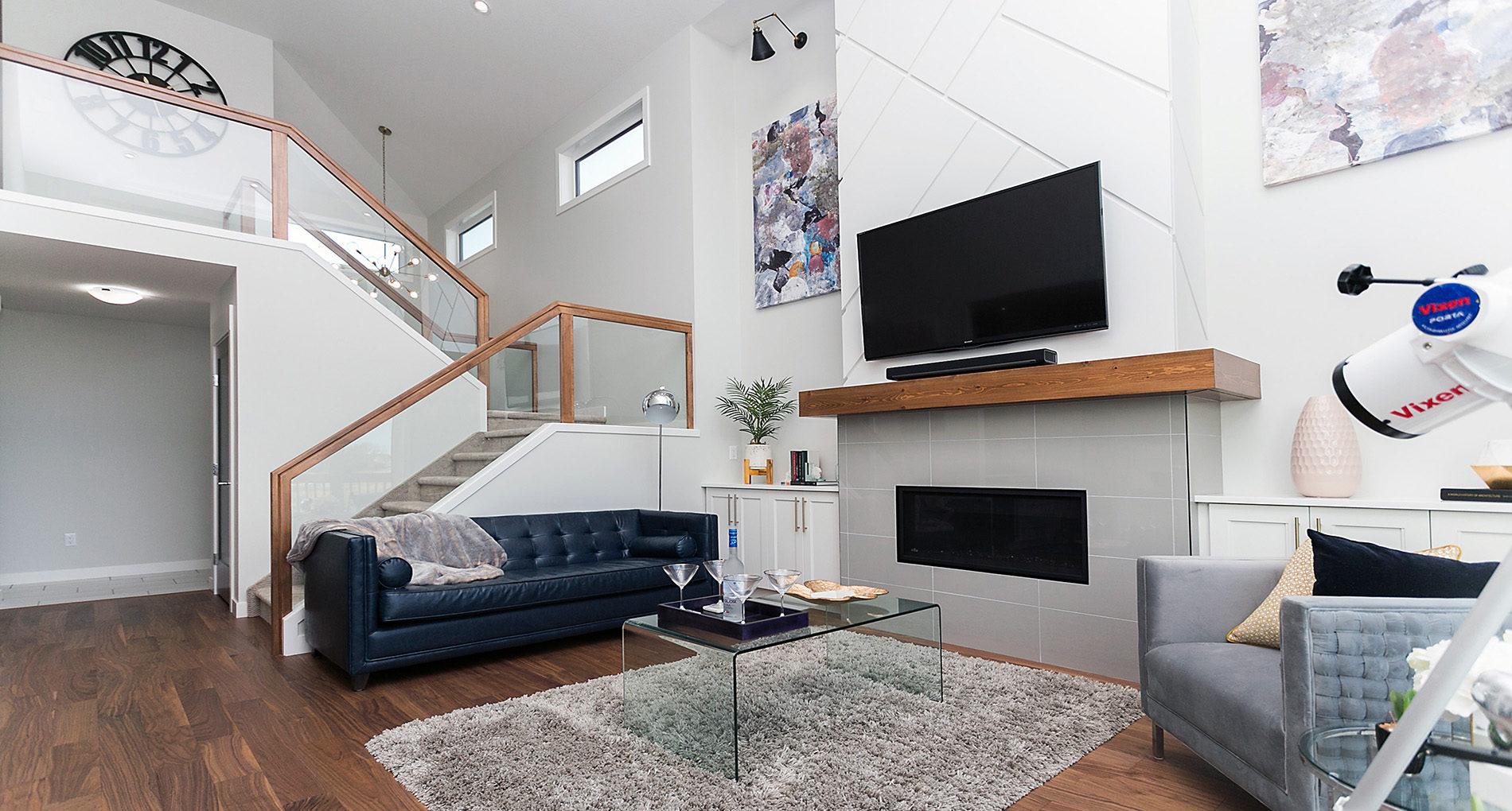Custom Home Reddeer Vancouvercrescent Slider2