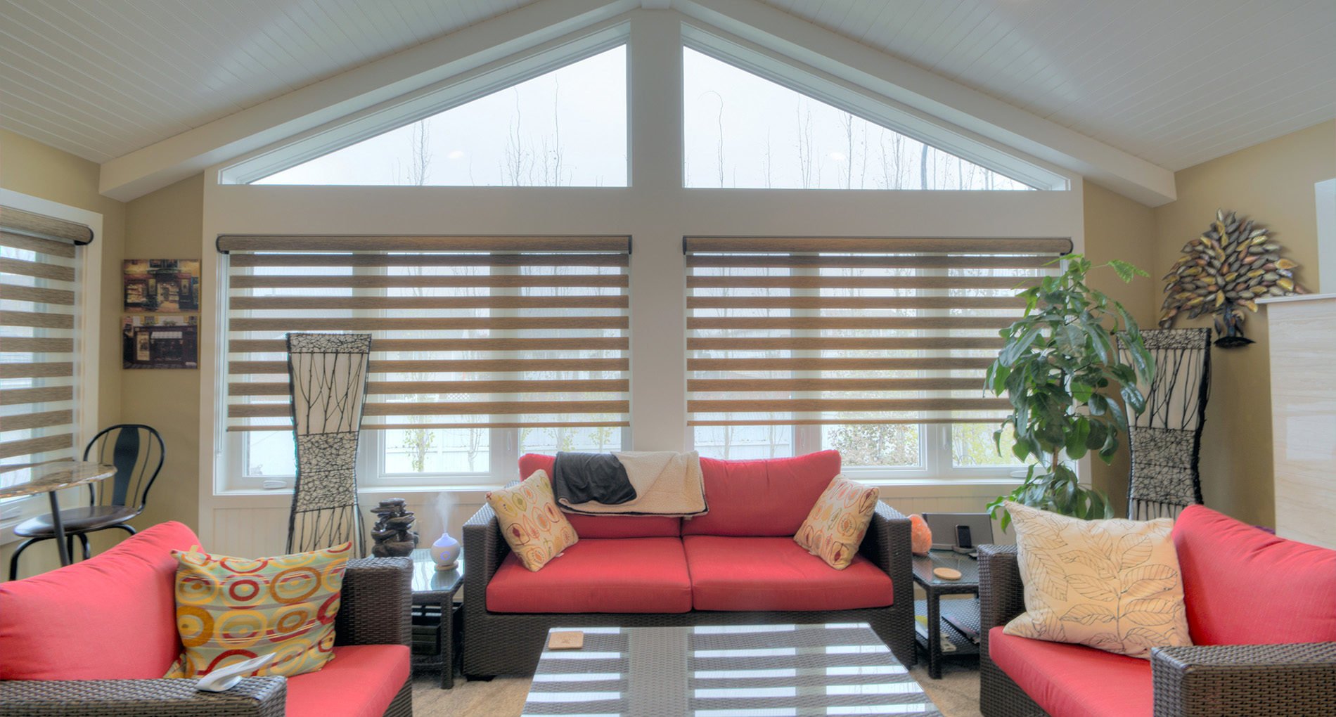 Home Renovation Reddeer Sunroom Slider
