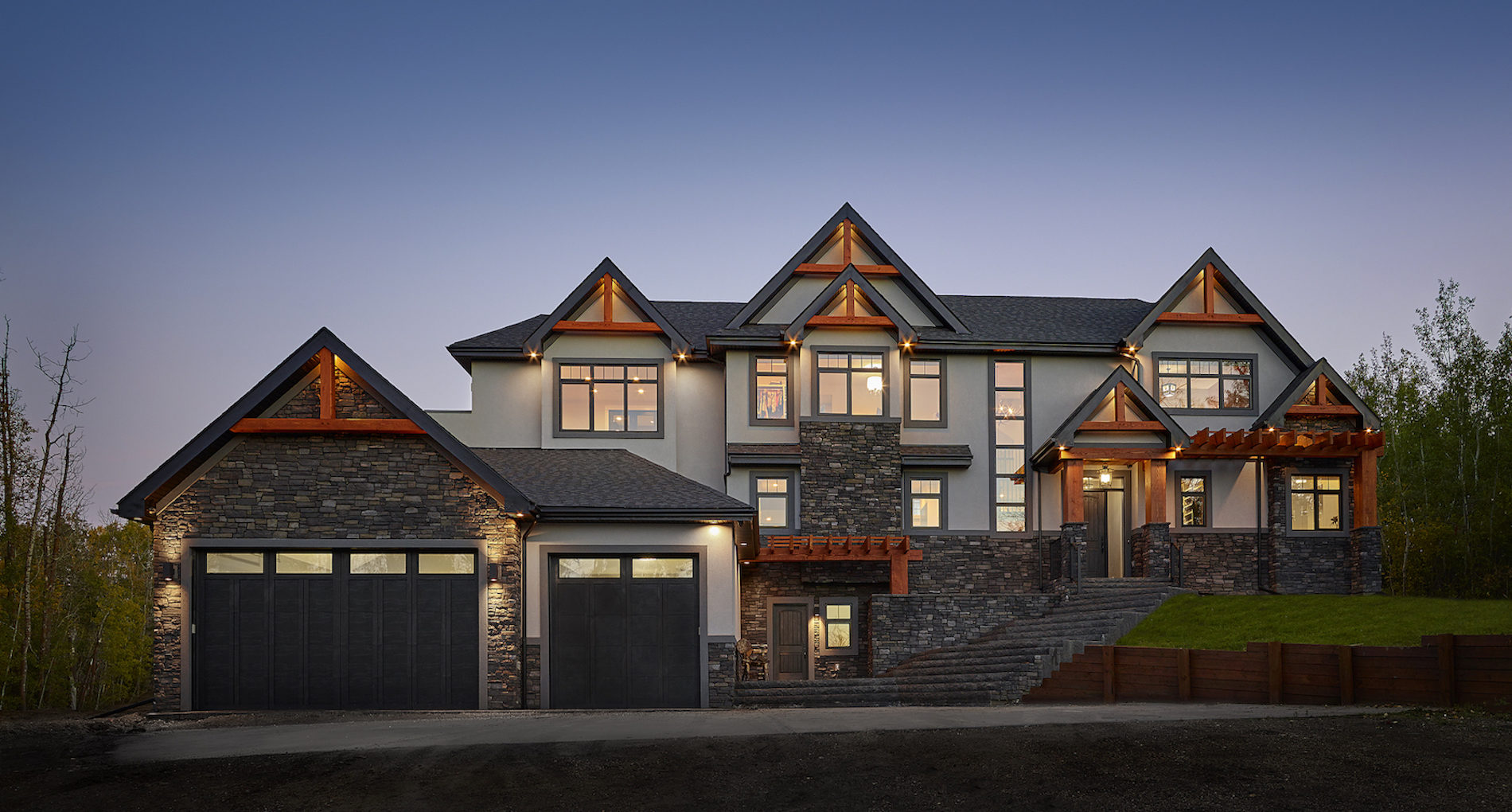 Before You Build: Planning for Acreage Living in the Red Deer Region