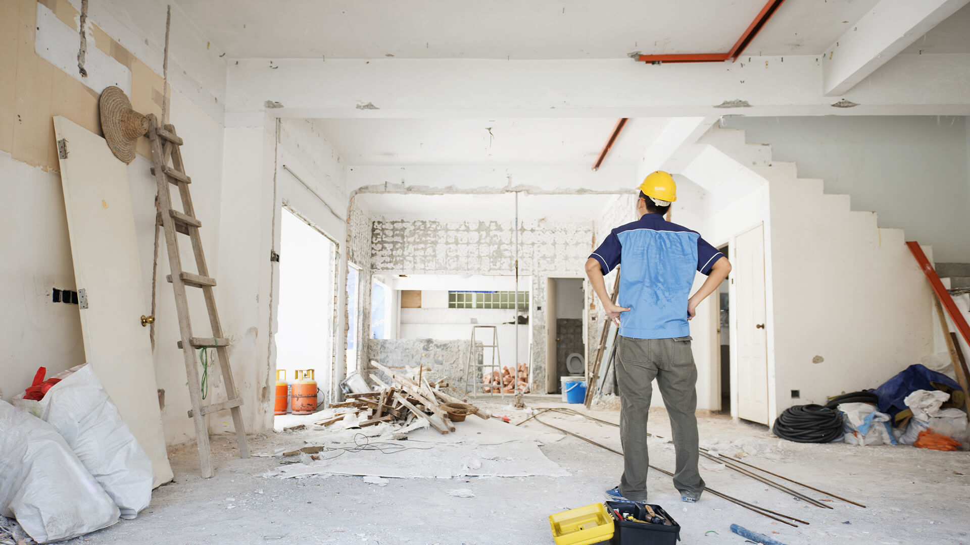 Why A Home Renovation May Or May Not Be The Right Choice