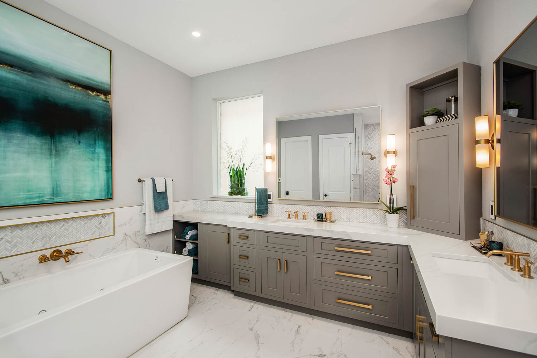 Bathroom Remodeling & Bath Suites in Plano, TX | Alair ...