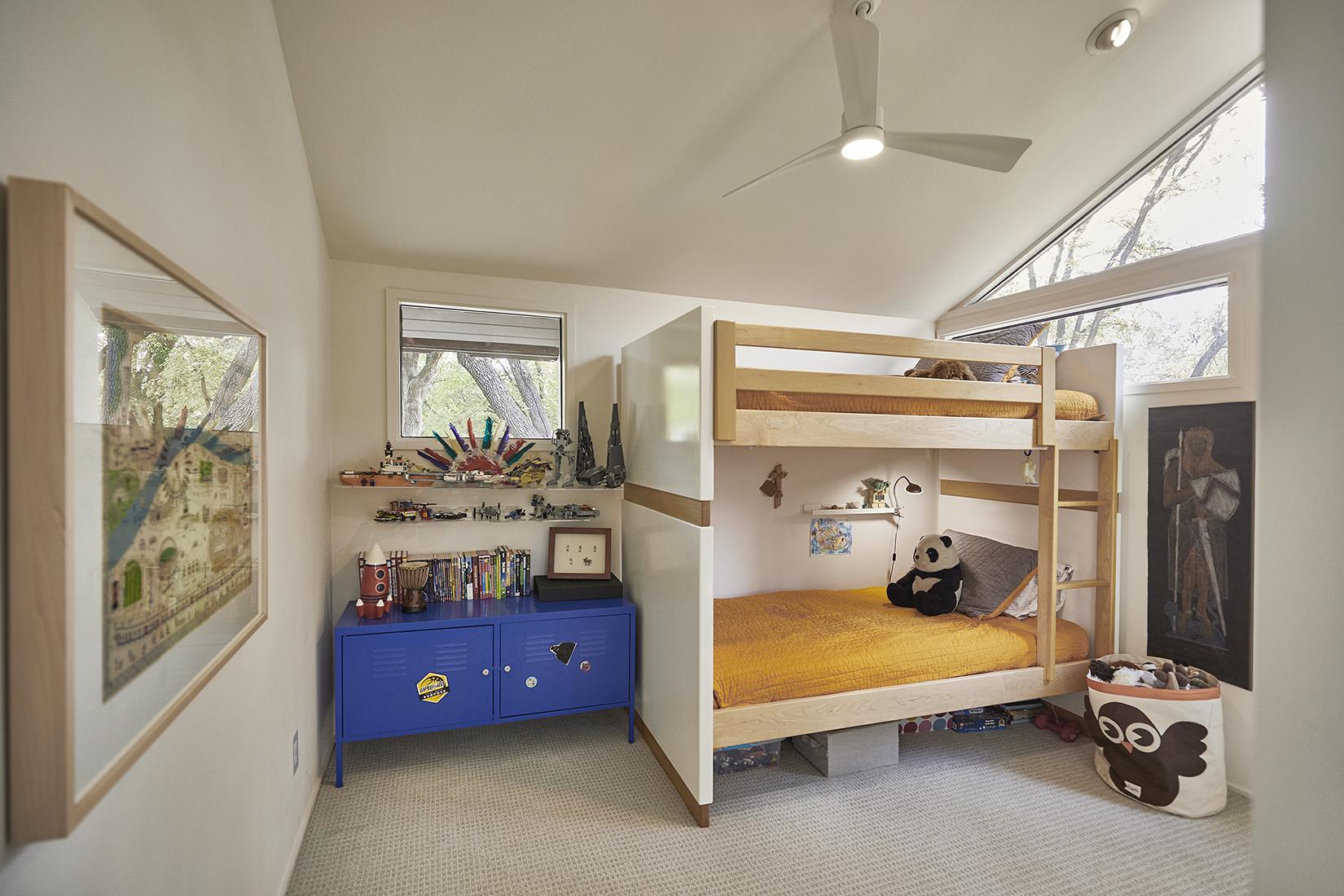 Eight Kids Bedrooms We Love