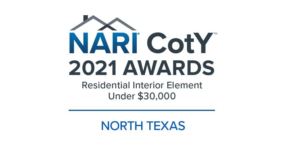 nari-coty-2021-awards-residential-interior-element-under-30,000-alair-plano