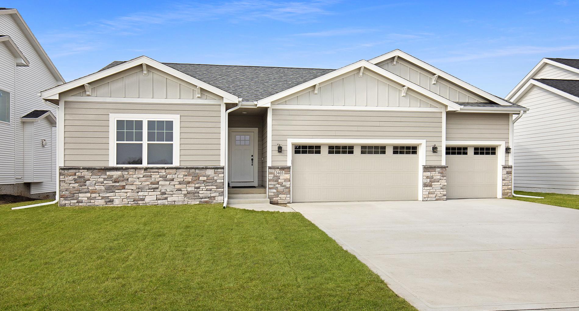 Home Remodeling - Des Moines