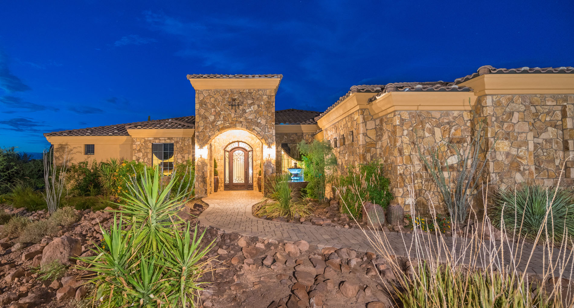 CBC, INC. IS Transitioning to Alair Homes Gold Canyon!