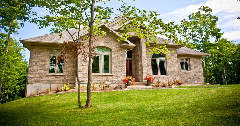 Turfgrass for the Evergreen Custom Home